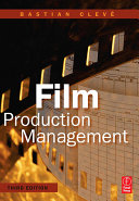 Film Production Management How To Produce A Screenplay
