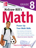 McGraw Hill s Math Grade 8