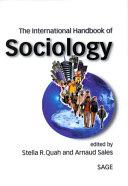 The International Handbook of Sociology