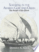 Seafaring in the Arabian Gulf and Oman