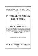 Personal Hygiene and Physical Training for Women