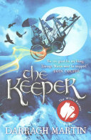The Keeper Morrigan Oisin Must Discover The Secret Of