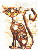 Steampunk Coloring Book 1   2