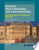 Empires  Post Coloniality and Interculturality