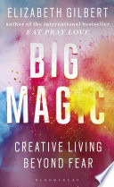 Big Magic Book Cover