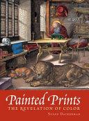 Painted Prints