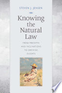 Knowing the Natural Law