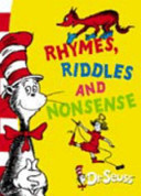Rhymes  Riddles and Nonsense