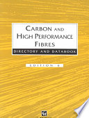 Carbon and High Performance Fibres Directory and Databook