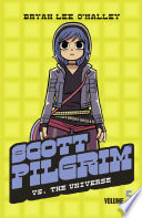 Scott Pilgrim vs The Universe  Volume 5  Scott Pilgrim  Book 5