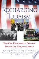 Recharging Judaism