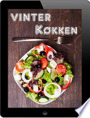 Vinter K  kken