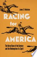 Racing for America Book PDF