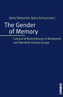 The Gender of Memory