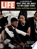 28 juin 1963