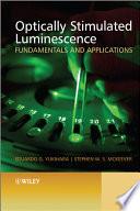 Optically Stimulated Luminescence