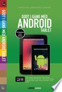Godt i gang med Android tablet   4 4 2 KitKat
