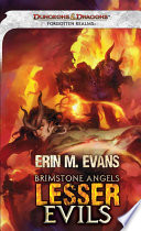 Brimstone Angels  Lesser Evils Book PDF