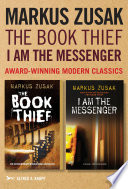 Markus Zusak  The Book Thief   I Am the Messenger