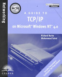 MCSE Guide to TCP IP on Microsoft Windows NT 4 0