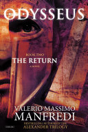 Odysseus  Book Two  The Return
