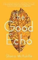 The Good Echo Book PDF