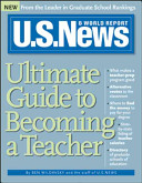 U S  News   World Report Ultimate Guide to Becoming a Teacher