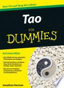 Tao F R Dummies
