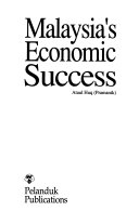 Malaysia's economic success