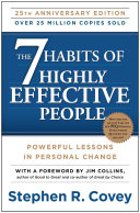 cover img of The 7 Habits of Highly Effective People