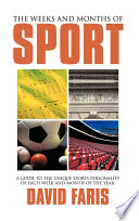 The Weeks And Months Of Sport book