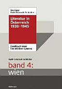 Literatur in Österreich 1938 - 1945