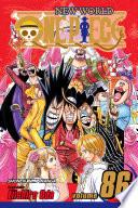 One Piece, Vol. 86