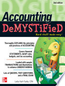 Accounting DeMYSTiFieD  2nd Edition