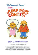 The Berenstain Bears and the Jump Rope Contest