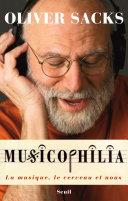Musicophilia La Musique Le Cerveau Et Nous
