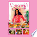 illustration Housewife Cuisine