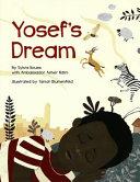 Jaekob, the Dreamer Book Cover
