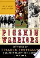 Pigskin Warriors book