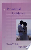 Premarital Guidance