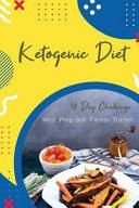 30 Day Challenge Ketogenic Diet