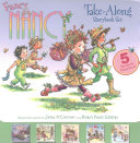 Fancy Nancy Take Along Storybook Set