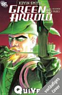 Green Arrow  Auferstehung