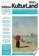 Edition Kulturland 1 2016