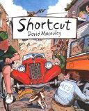 Shortcut Book