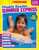 Weekly Reader Summer Express Between Grades PreK   K