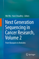 download ebook next generation sequencing in cancer research, volume 2 pdf epub