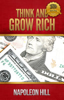 cover img of Think and Grow Rich