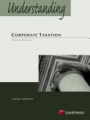 Understanding Corporate Taxation