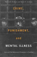 Crime, Punishment, And Mental Illness : jails and prison systems today...